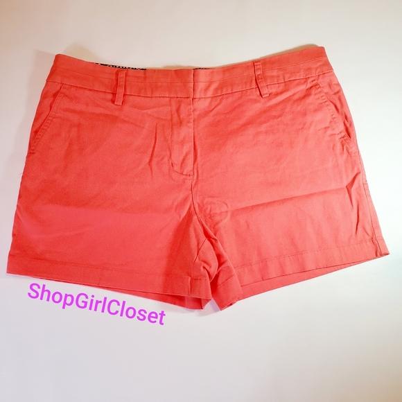 Cambridge DG Shorts Womens sz 10